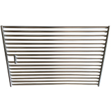 BeefEater  400mm x 480mm Stainless Steel Grill - 94385
