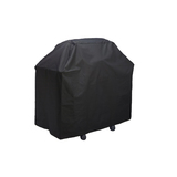 Everdure 4 Burner Flinders BBQ Waterproof Cover - Black