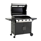 BeefEater Discovery 1000R 4 Burner Barbeque - BD47542