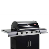 BeefEater Discovery 1000R 4 Burner Barbeque Upgrade - BD47642