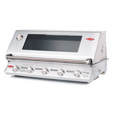 BeefEater Signature 3000 (S) Flame Failure (Auto Shut Off) Built In 5 Burner BBQ - BS12350