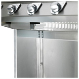 BeefEater Signature Premium Plus 4 Burner Barbeque - BS19440