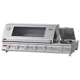 BeefEater Signature SL4000 5 Burner Built In Barbeque - BS31560