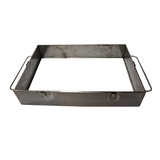 Stainless Steel Grill Top Rotisserie - Base ONLY - GTB-074