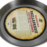 Muurikka Traditional Paella Pan - 40 cm diameter - MSS-0882