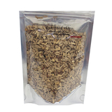 Muurikka Oak Wood Chips for Charcoal / Electric Smokers 200G - Food Grade - MSS-0884