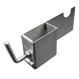 Right Skewer Support Bracket Stainless Steel Suit 85kg Motor -SSB-6008R