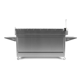 myGRILL Stainless Steel Cart for Large Chef SMART