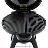 BeefEater Bugg Charcoal Solid Fuel BBQ - Amber Colour - Newest Arrival