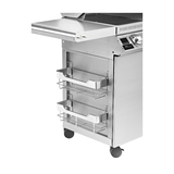 BeefEater Discovery 1100S Series 5 Burner Barbeque - BD47950