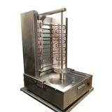 Kebab Machine Electric Commercial Shawarma Doner  Gyro  Stainless Steel