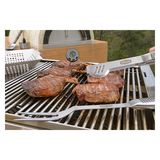 Man Law Digital BBQ Instant Read Meat Thermometer