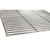 Stainless Steel Grill (385 x 480) - SSG-2000