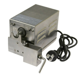40kg Stainless Steel Spit Motor (With Pin) - Suit Slotted Skewer Shaft - SSS-3074