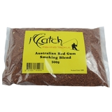 I Catch Red Gum Smoking Ash - 500gms
