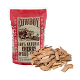 Cowboy Cherry Wood Chips - 750g - 100% Natural - 51412T