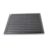 BeefEater Enamel Deluxe Grill to suit Signature 3000 series 4 Burner BBQ (400mm x 480mm)