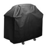 Everdure Full BBQ Cover to suit 6 Burner Classic Barbecue - Black Colour