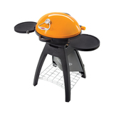 BeefEater Bugg (Amber) 2 Burner BBQ With Trolley Base (BB49924)