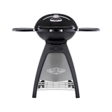 BeefEater Bugg (Graphite) 2 Burner BBQ With Trolley Base (BB49926)