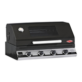 BeefEater 1100E 4-Burner Built In Barbeque - BD16242