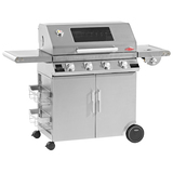 BeefEater Discovery 1100S Series 4 Burner Barbeque - BD47940