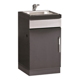 BeefEater Powder Coated Cabinet with Sink - BD77012