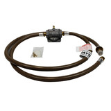 BeefEater Natural Gas Conversion Kit for Discovery 1000r Barbecues (Quartz Ignition) - BD95164K