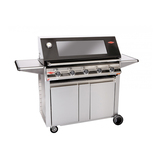 BeefEater 5 Burner 3000E Signature Series Barbeque - BS19252