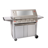 BeefEater 5 Burner 3000S Signature Series Barbeque - BS19350