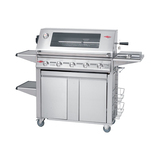 BeefEater Signature Premium Plus 5 Burner Barbeque - BS19640