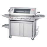 BeefEater Signature Plus 5 Burner Barbeque - BS19650