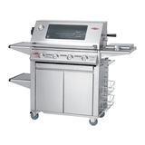 BeefEater Signature Plus 4 Burner Barbeque - BS19750
