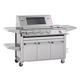 BeefEater Signature SL4000 Mobile 4 Burner BBQ- BS30050