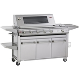 BeefEater Signature SL4000 Mobile BBQ 5 Burner - BS30060