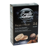 Bradley Pecan Bisquettes 24 Pack