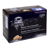 Bradley Special Blend Bisquettes 120 Pack - BTSB120