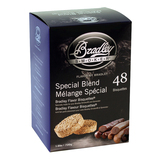 Bradley Special Blend Bisquettes 48 Pack - BTSB48