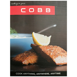 Cooking on your Cobb Recipe Book