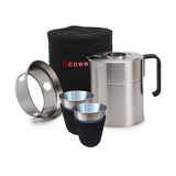 Cobb Kettle includes Carry Bag and Holder
