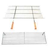 BarbeSkew Grill & Heating Rack - GWHR-1110