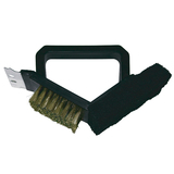 Hark BBQ Dual Grill Brush