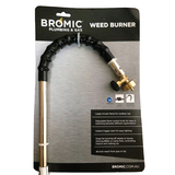 Bromic BernzOmatic Self-Igniting Outdoor Torch - use with MAPP propane cylinder (JT850)
