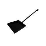Fire Shovel - Great tool a must have with any charcoal BBQ