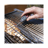 Man Law Fish Basket Griller - Fits 1 Fish