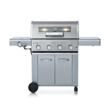 Display Model - Everdure Neo Argento E-See 4 Burner BBQ (ULPG)