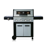 LAST ONE!! Display Model - Everdure Neo Figura 4 Burner (ULPG) BBQ