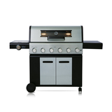 DISPLAY MODEL - Everdure Neo Grande eSee 6 Burner LPG BBQ