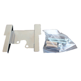 Outdoor Magic - Additional Bracket Sets - Motor Bracket Set To Suit Beefeater®, Signature® BBQs