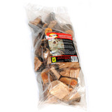 Outdoor Magic - Apple Wood Chunks 3kg Smoking Chunks